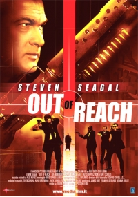Foto Out of Reach Film, Serial, Recensione, Cinema