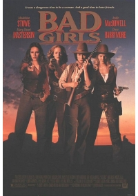 Foto Bad Girls Film, Serial, Recensione, Cinema