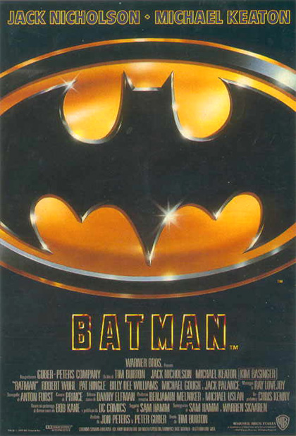 Foto Batman Film, Serial, Recensione, Cinema