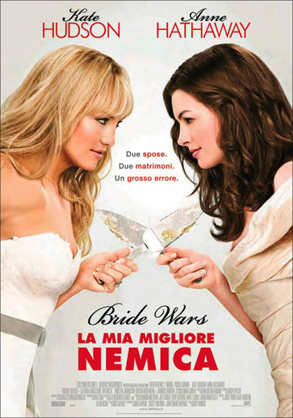 Foto Bride Wars - La mia migliore nemica Film, Serial, Recensione, Cinema