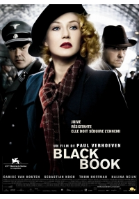 Foto Black book Film, Serial, Recensione, Cinema