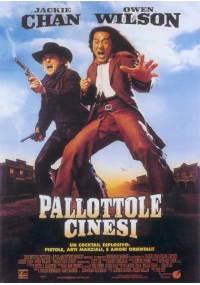 Foto Pallottole cinesi Film, Serial, Recensione, Cinema