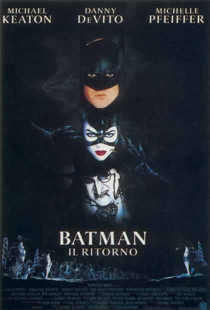 Foto Batman - Il ritorno  Film, Serial, Recensione, Cinema