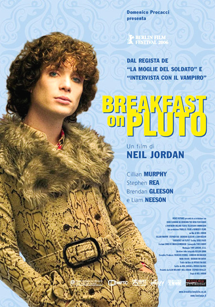 Foto Breakfast on Pluto Film, Serial, Recensione, Cinema