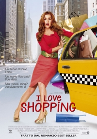 Foto I Love Shopping Film, Serial, Recensione, Cinema