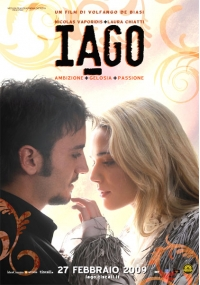 Foto Iago Film, Serial, Recensione, Cinema