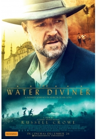 Foto The Water Diviner Film, Serial, Recensione, Cinema