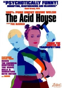 Foto The acid house Film, Serial, Recensione, Cinema