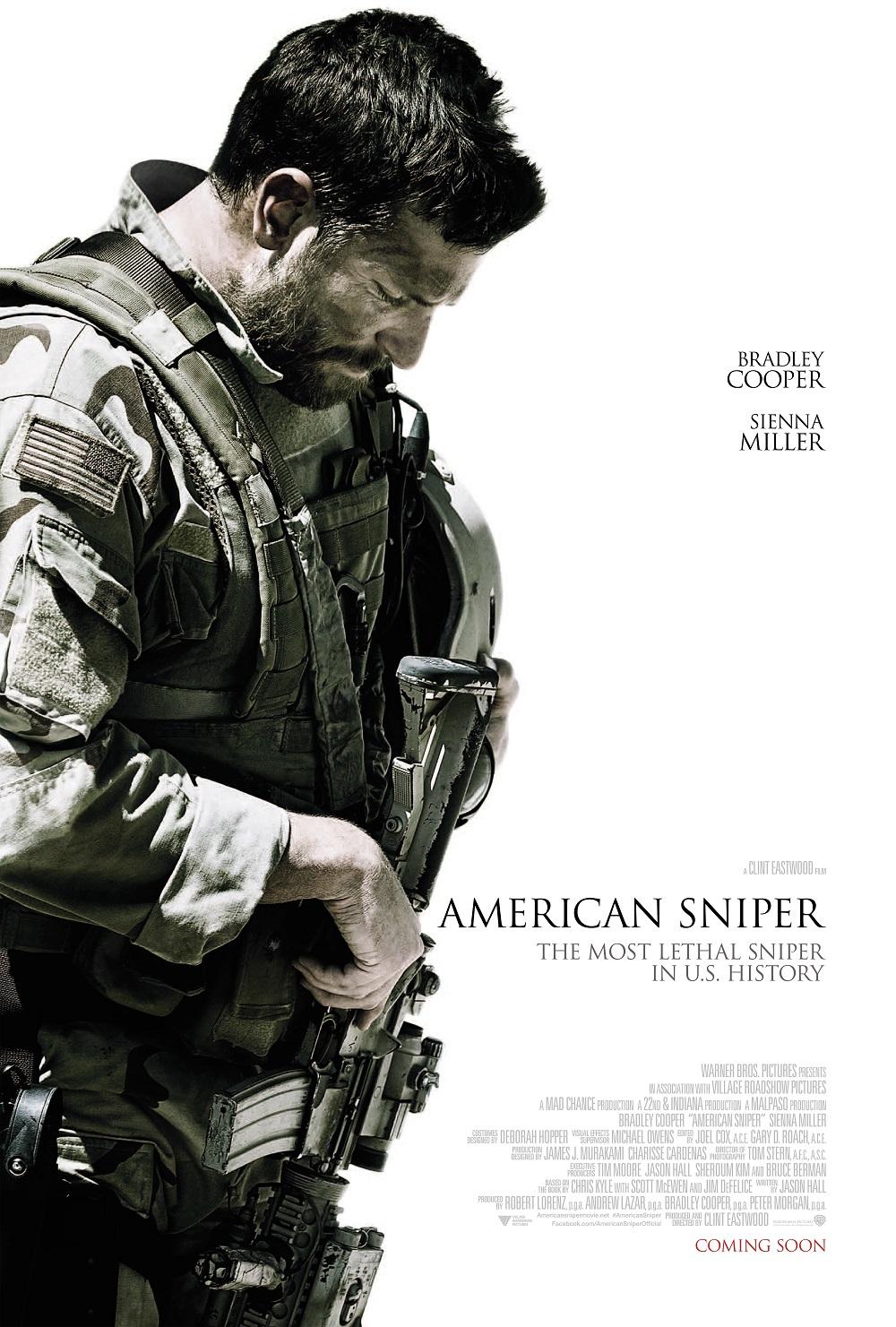 Foto American Sniper Film, Serial, Recensione, Cinema