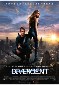 Foto Divergent Film, Serial, Recensione, Cinema