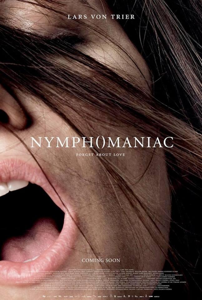 Foto Nymph()maniac(Volume I) Film, Serial, Recensione, Cinema