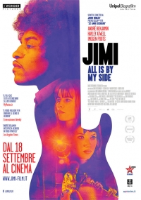 Foto Jimi: all is by my side Film, Serial, Recensione, Cinema