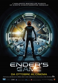 Foto Ender's Game Film, Serial, Recensione, Cinema