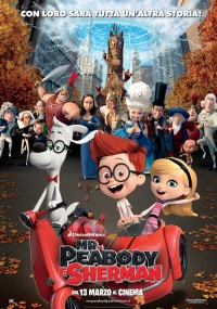 Foto Mr. Peabody e Sherman Film, Serial, Recensione, Cinema