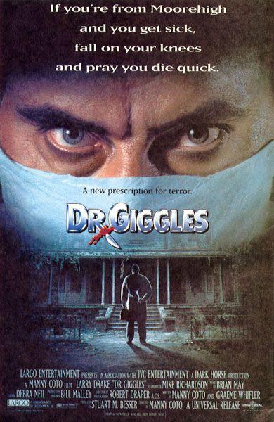 Foto Dr.Giggles Film, Serial, Recensione, Cinema