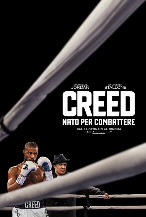 Foto Creed - Nato per combattere Film, Serial, Recensione, Cinema