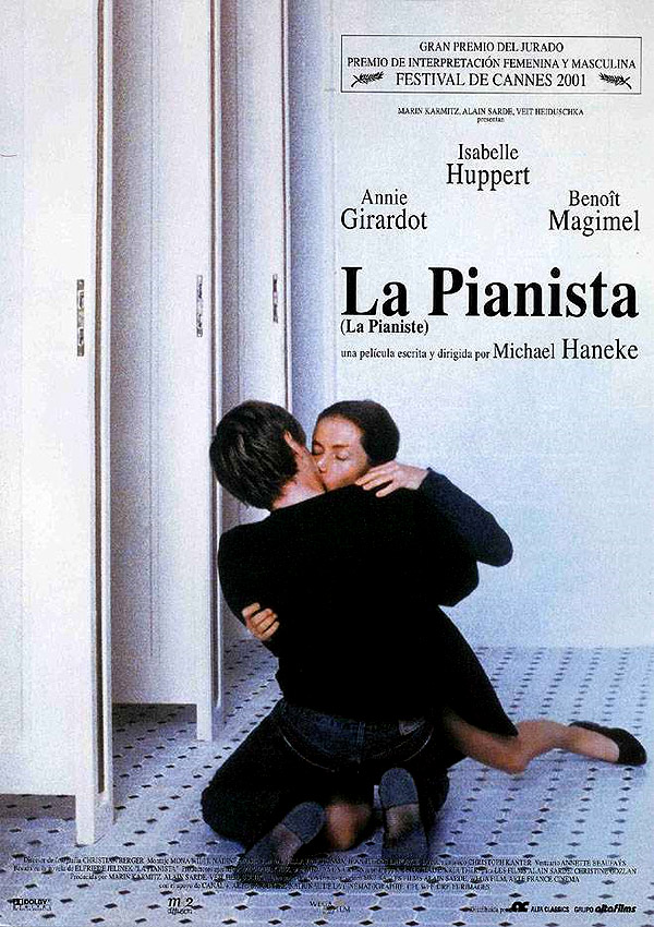 Foto  La pianista Film, Serial, Recensione, Cinema