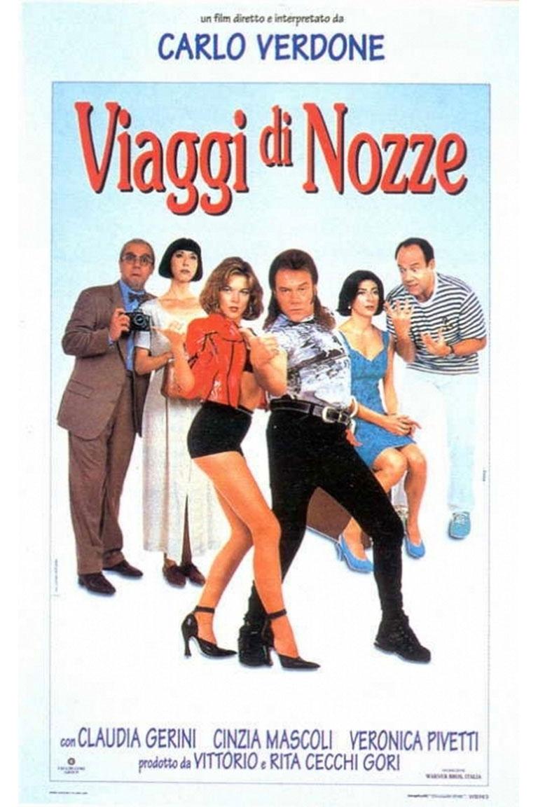 Foto Viaggi di Nozze Film, Serial, Recensione, Cinema