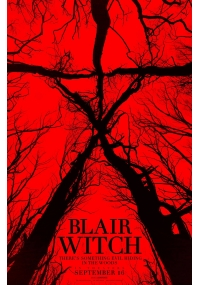 Foto Blair Witch Film, Serial, Recensione, Cinema