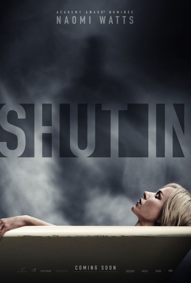 Foto Shut in Film, Serial, Recensione, Cinema