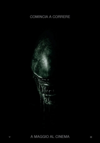 Foto Alien: Covenant Film, Serial, Recensione, Cinema