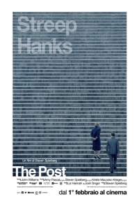Foto The Post Film, Serial, Recensione, Cinema