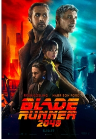 Foto Blade Runner 2049 Film, Serial, Recensione, Cinema