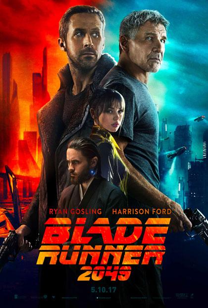 Foto Blade Runner 2049 Film, Serial, Recensione, Cinema
