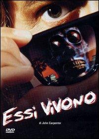 Foto Essi Vivono Film, Serial, Recensione, Cinema