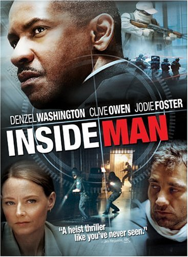 Foto Inside Man Film, Serial, Recensione, Cinema