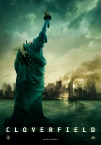 Foto Cloverfield Film, Serial, Recensione, Cinema