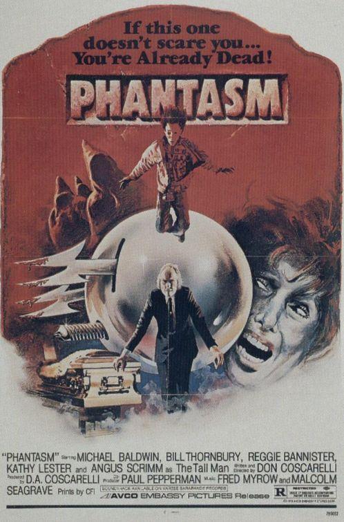 Foto Fantasmi Film, Serial, Recensione, Cinema