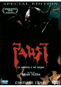 Foto Faust  Film, Serial, Recensione, Cinema