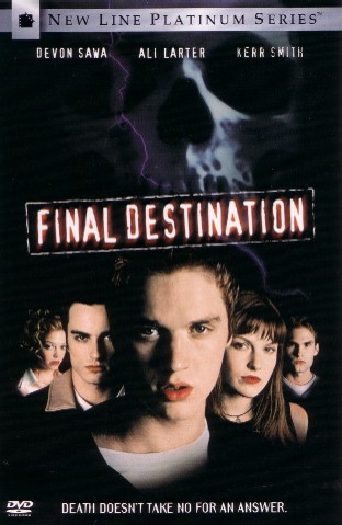 Foto Final Destination  Film, Serial, Recensione, Cinema
