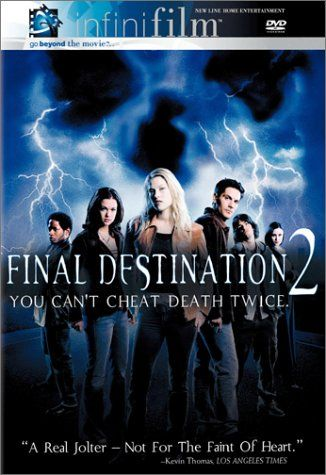 Foto Final Destination 2  Film, Serial, Recensione, Cinema