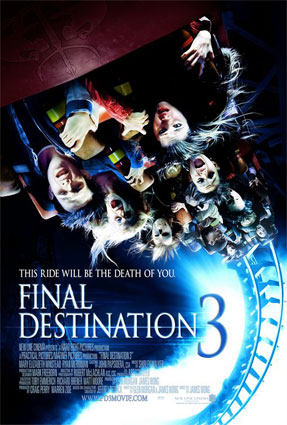 Foto Final Destination 3 Film, Serial, Recensione, Cinema