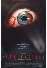 Frankenstein oltre le frontiere del tempo