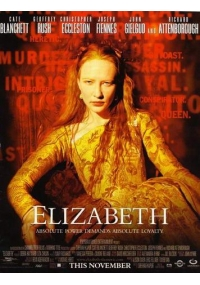 Foto Elizabeth Film, Serial, Recensione, Cinema