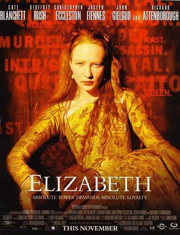 Foto Elizabeth Film, Serial, Recensione, Cinema