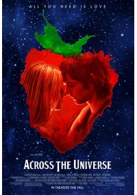 Foto Across the Universe Film, Serial, Recensione, Cinema