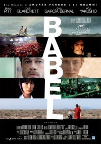 Foto Babel Film, Serial, Recensione, Cinema