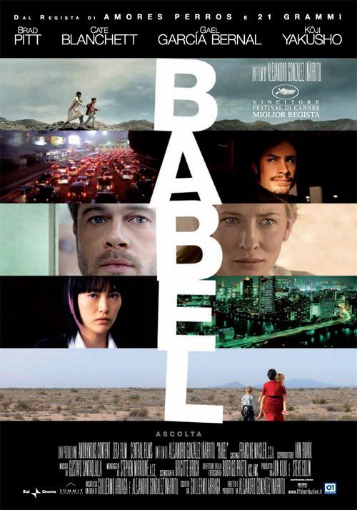 Foto Babel Film, Serial, Recensione, Cinema