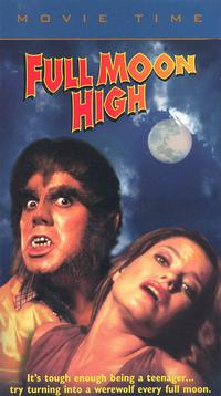 Foto Full Moon High Film, Serial, Recensione, Cinema