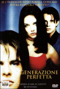 Foto Generazione perfetta  Film, Serial, Recensione, Cinema
