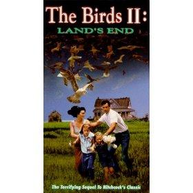 Foto Gli uccelli 2  Film, Serial, Recensione, Cinema