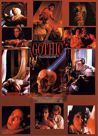 Foto Gothic  Film, Serial, Recensione, Cinema