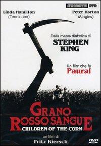 Foto Grano rosso sangue  Film, Serial, Recensione, Cinema