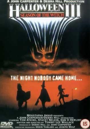Foto Halloween III - Il signore della notte  Film, Serial, Recensione, Cinema