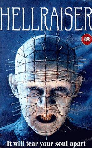 Foto Hellraiser  Film, Serial, Recensione, Cinema