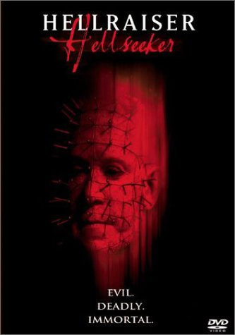 Foto Hellraiser: Hellseeker  Film, Serial, Recensione, Cinema